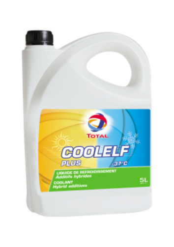 Total Coolelf Plus -37°C