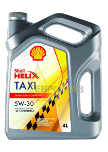 Helix Taxi 5w-30