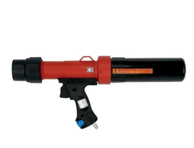 Teroson ET Air Gun Powerline I - пневмопистолет для герметиков