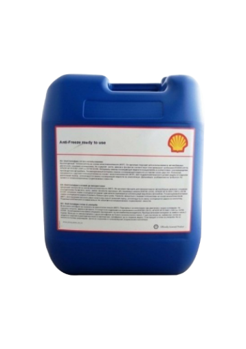 Shell Super protection (синий) КОНЦЕНТРАТ